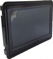 Monit.PMX MN4A įmont.MP5 7' PAL/NTSC Automobilių kameros ir monitoriai