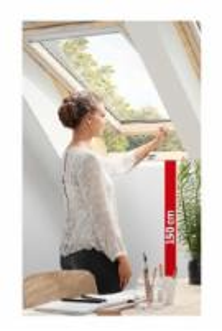 VELUX roof window GGL 1055 B MK04 78x98 cm