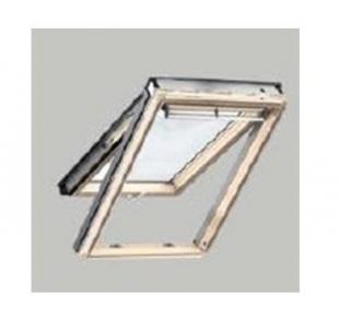 VELUX stogo langas GPL 3060 MK06 78x118 cm