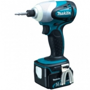 Cordless Impact  Wrench Makita BTD130FRFE Cordless drills screwdrivers