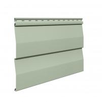 >DAILYLENTĖ S01-3,85M sidingVOX green-žalia>> Siding (vinyl, fiberboard, wood)
