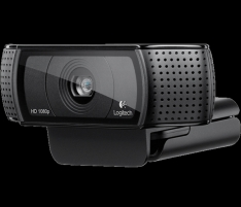 WEB kamera Internetinė kamera Logitech HD Pro C920-USB-EMEA