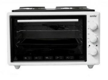 Mini oven SP 3640