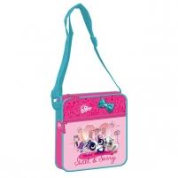 Rankinė 8150 Littlest Pet Shop 24X24CM Kuprinės vaikams