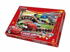 00565 TREFL Stalo žaidimas Galda spēles bērniem