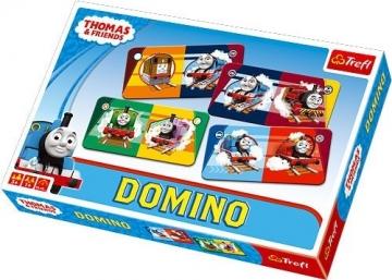 00783 TREFL Domino Dėlionės vaikams