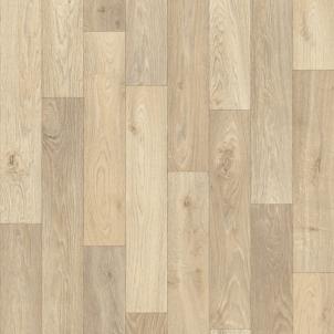 012L DELTA FUMED OAK 3 m, PVC grindų danga