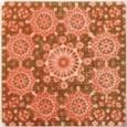 11.5*11.5 D-MAJOLIKA ROTUNDO 3, decorative tile