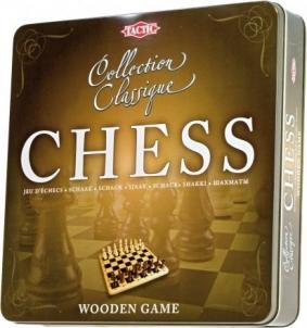 14001 Tactic šachmatai Kiti žaidimai
