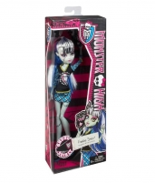 2014 Monster High Ghoul Spirit Frankie Stein BDF08 / BDF07