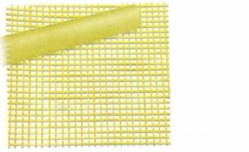 Tinklas armavimo CAPAROL 4x4MM (165G/M2) 55m2 Apmetuma tīkli