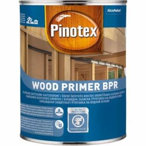Gruntas Pinotex Wood Primer BPR 1ltr. Statybiniai gruntai