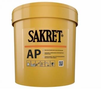 Akrilinis tinkas AP/L 2 mm lietutis 25kg Dekoratīvie sīkgraudainais ģipšakmens