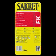 Adhesives for tiles SAKRET FK (25 kg) Adhesives for tiles