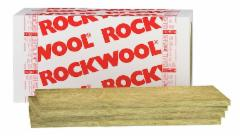 Stone wool insulation slab Steprock HD 1000x600x50 Sound insulation rock wool