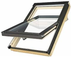 Pivot roof window FTP-V U5 78x118 Skylights