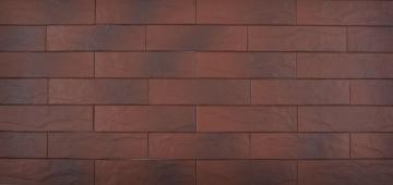 245*65*6.5 ROT CIENIOWA RUSTIK klinker brick