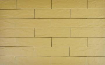 245*65*6.5 SANDY RUSTIK, klinker brick Klinkerinės decoration of tiles