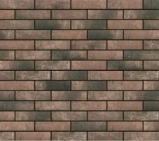 245*65*8 2068 LOFT BRICK CARDAMON, klink. tile Klinkerinės decoration of tiles