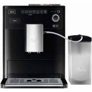 Kavos aparatas MELITTA E970-103 Caffeo Cl juodas Kavos virimo aparatai