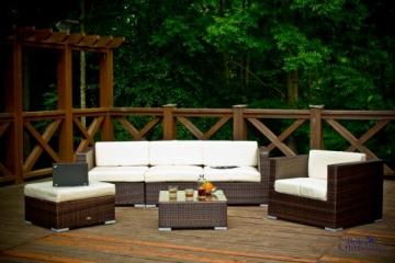 Lauko baldų komplektas DISCRETO Lauko baldų komplektai
