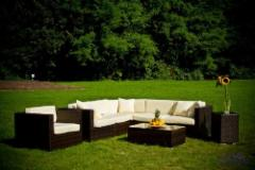 Lauko baldų komplektas METROPOLI Outdoor furniture sets