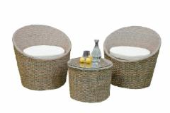 Lauko baldų komplektas MODICO Outdoor furniture sets