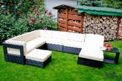 Lauko baldų komplektas RIPOSARE Outdoor furniture sets