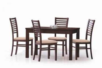 Išskleidžiamas stalas ERNEST 120/160 Wooden dining tables