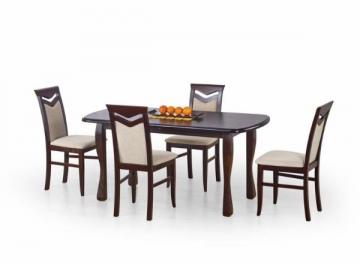 Išskleidžiamas stalas Henryk Mediniai valgomojo stalai