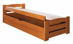 Bed Lolek Children's beds