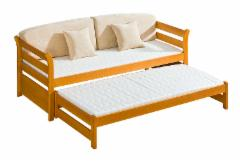 Double bed Tytus Children's beds
