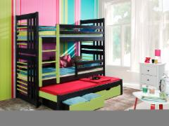 Triple bed Roland III Children's beds