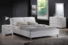 Miegamojo lova Mito 160 Miegamojo lovos