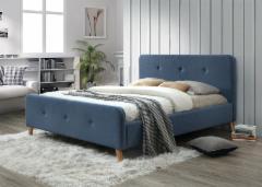 Miegamojo lova Malmo 160 Miegamojo lovos