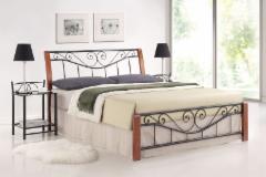 Miegamojo lova Parma 140 Miegamojo lovos