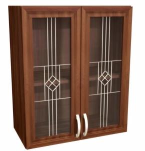Pakabinama spintelė G60S (su stiklu) Virtuvės spintelių kolekcija Sycylia