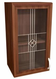 Pakabinama spintelė G40S (su stiklu) Virtuvės spintelių kolekcija Sycylia