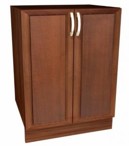 Pastatoma spintelė D60 Virtuvės spintelių kolekcija Sycylia