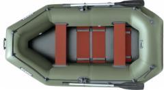 Inflatable boat AQUA STORM SS-300r Boats