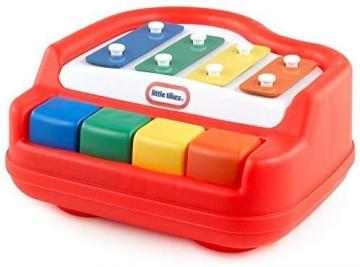little tikes 612275 Tap-a-Tune Piano Muzikiniai žaislai