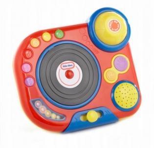 Music Mixer DJ 612848 poptunes Muzikiniai žaislai