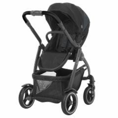 Graco Evo XT (Storm) Par bērniem un to aksesuāru ratiņi