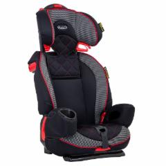 Car seat GRACO Nautilus Elite (Diablo) Car seats