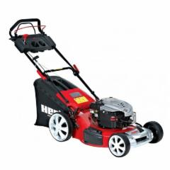 Mower HECHT 549 SB 5 in 1 Trimmer, lawnmowers