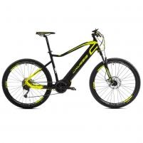27.5 Kalnų elektrinis dviratis Crussis e-Atland 9.4 20* Elektriniai dviračiai