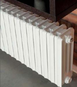 Radiatorius ketinis VIADRUS KALOR 3 500/110 Ketiniai radiatoriai