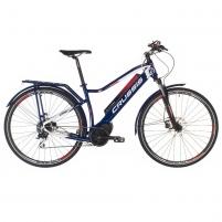 28 Kelioninis elektrinis dviratis Crussis e-Gordo 7.4-S 20* Elektriniai dviračiai