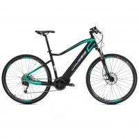 28 Kroso elektrinis dviratis Crussis e-Cross 9.4 18* Electric bicycles
