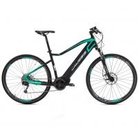 28 Kroso elektrinis dviratis Crussis e-Cross 9.4 20* Elektriniai dviračiai